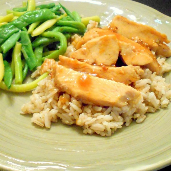 Apricot Glazed Chicken Photos - Allrecipes.com
