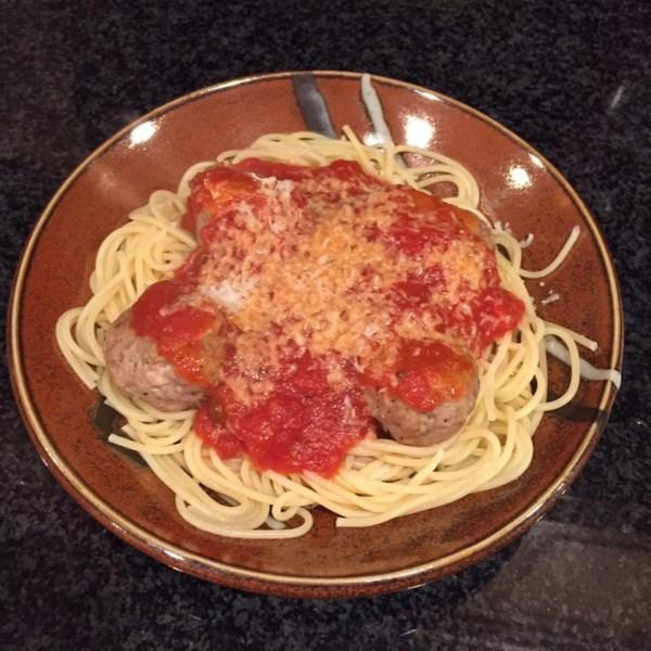 Fast and Friendly Meatballs Photos - Allrecipes.com