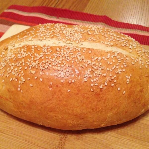 using a bread machine