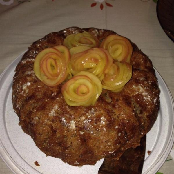 Apple Honey Bundt Cake Photos - Allrecipes.com