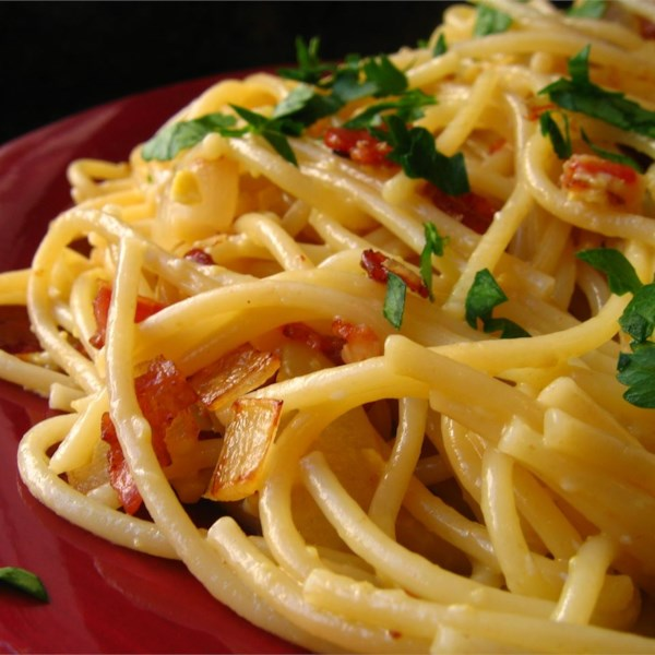 Spaghetti Carbonara II Photos - Allrecipes.com