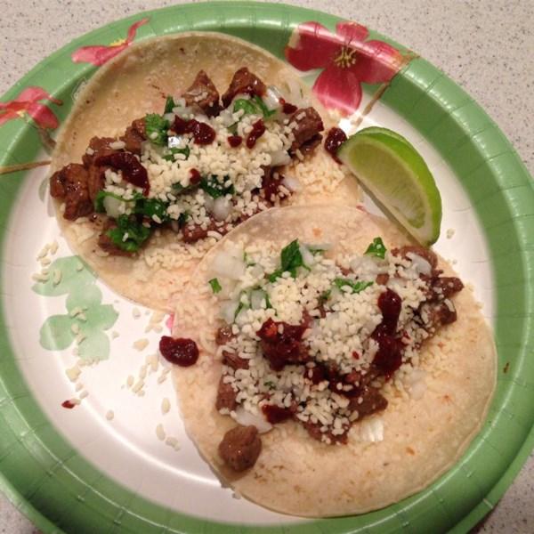 Taqueria Style Tacos - Carne Asada Photos - Allrecipes.com