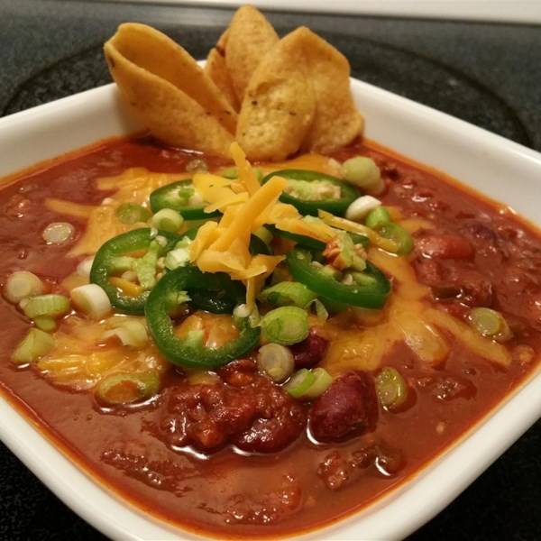 It's Chili by George!! Photos - Allrecipes.com