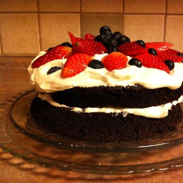Gluten-Free Moist Chocolate Cake Photos - Allrecipes.com