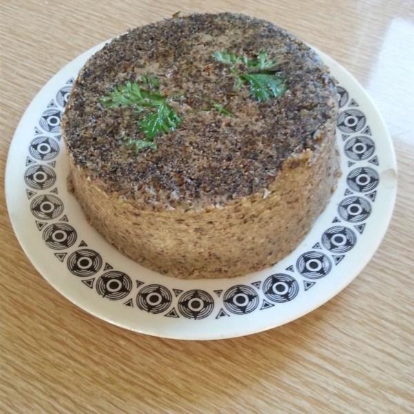 Exotic Mushroom and Walnut Pate Photos - Allrecipes.com