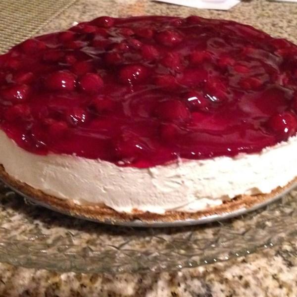 Best No-Bake Cheesecake Photos - Allrecipes.com