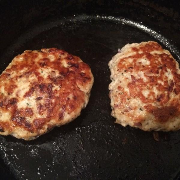 Actually Delicious Turkey Burgers Photos - Allrecipes.com