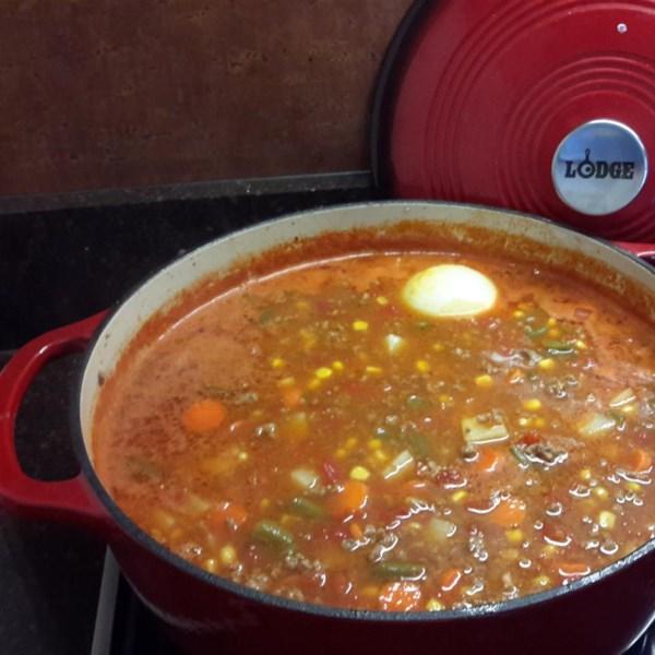 Quick and Easy Vegetable Soup Photos - Allrecipes.com