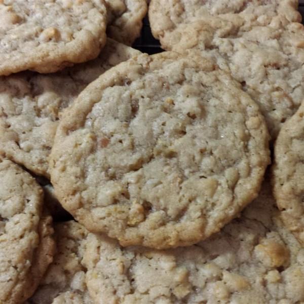 Chewy Crispy Coconut Cookies Photos - Allrecipes.com