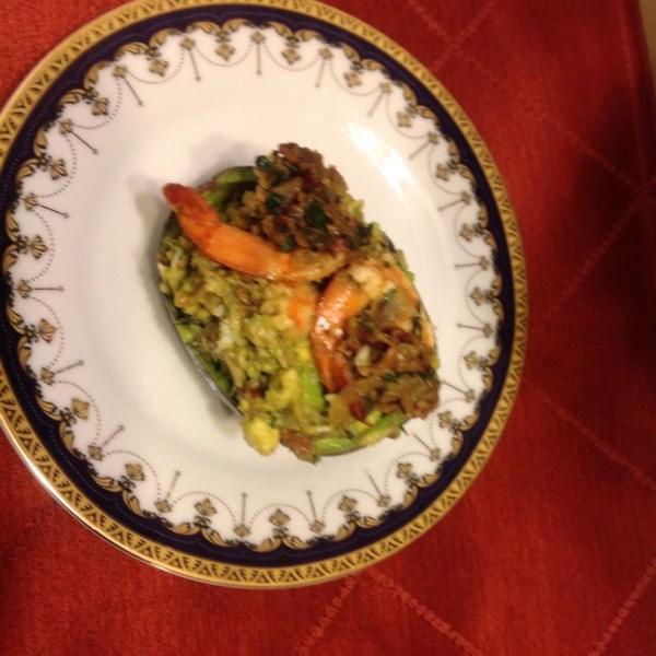 Avocado and Tuna Tapas Photos - Allrecipes.com