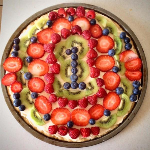 Fruit Pizza I Photos - Allrecipes.com