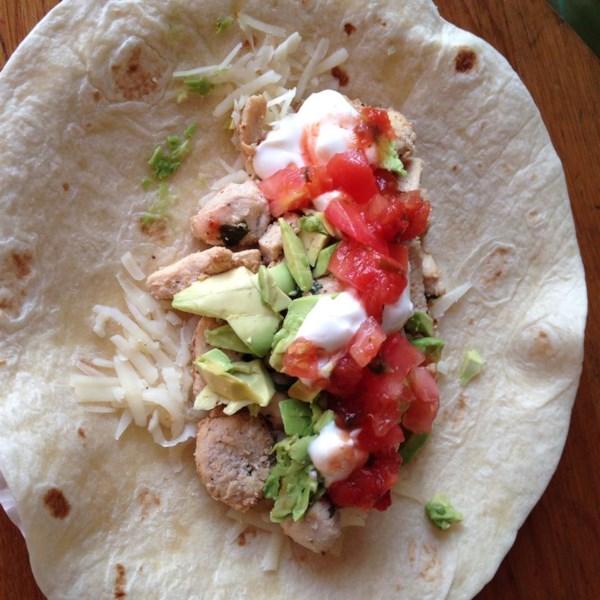 Lime Chicken Soft Tacos Photos - Allrecipes.com