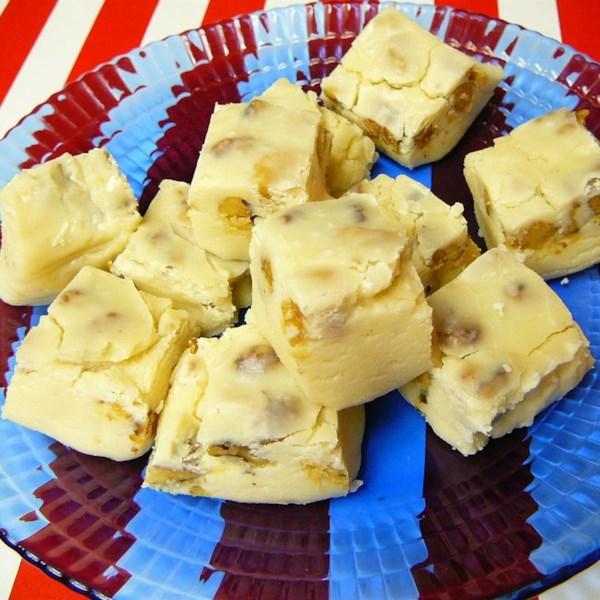 Boardwalk Quality Maple Walnut Fudge Photos - Allrecipes.com