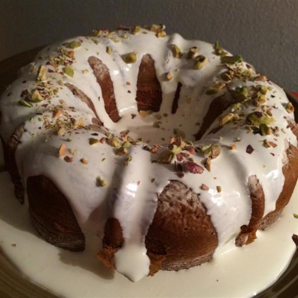 Pistachio Cake III Photos - Allrecipes.com