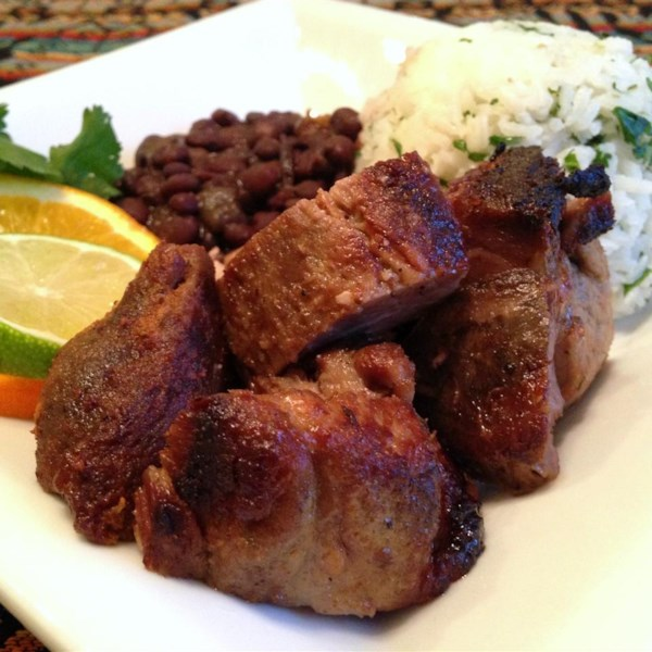 cuban style black beans crockpot cuban pork cuban hot pressed pork ...