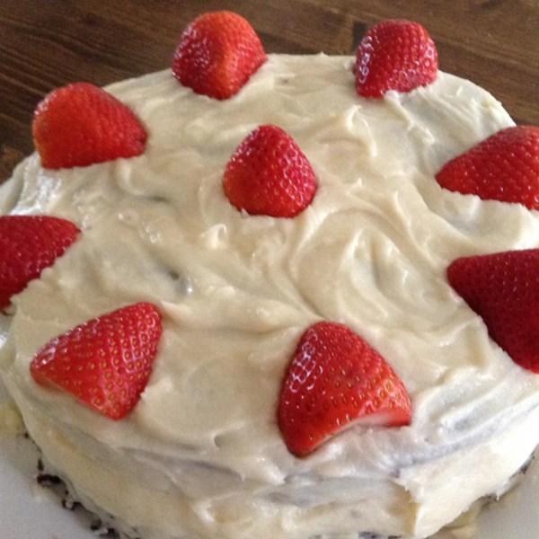 Butter Cream Frosting II Photos - Allrecipes.com