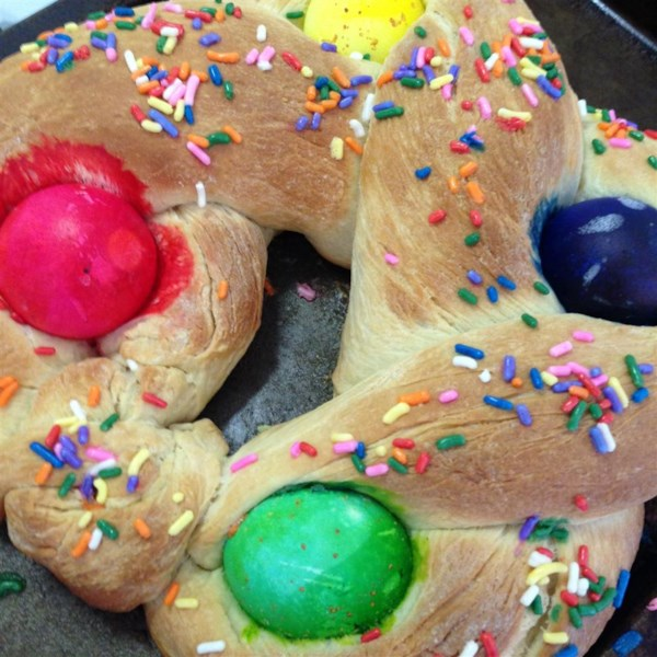 easter bread easter bread ukrainian easter bread italian easter bread ...
