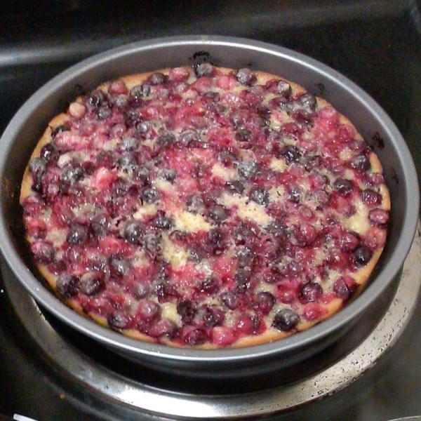 Crustless Cranberry Pie Photos - Allrecipes.com