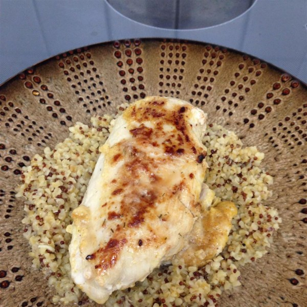 Chicken Breasts with Lime Sauce Photos - Allrecipes.com