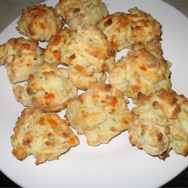 Cheese Drop Biscuits Photos - Allrecipes.com