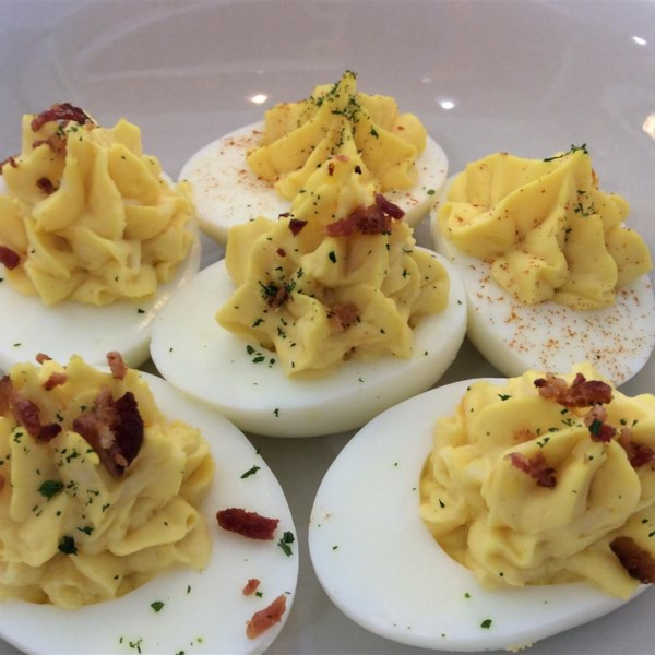 10 Top-Rated Recipes With Mayonnaise - Allrecipes Dish