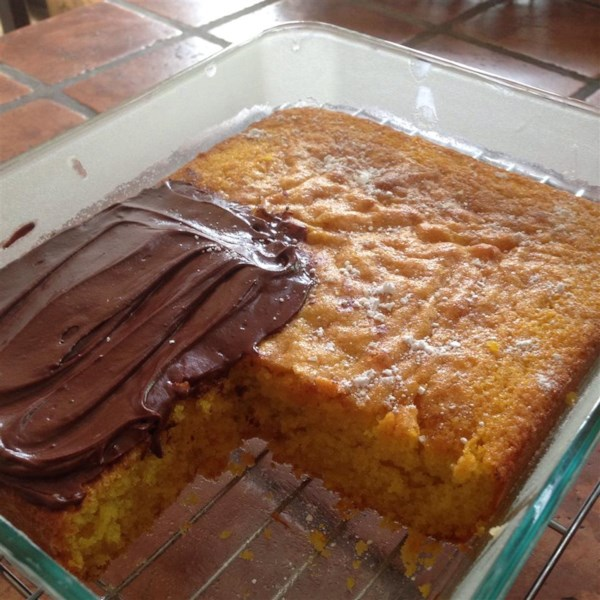 David's Yellow Cake Photos - Allrecipes.com