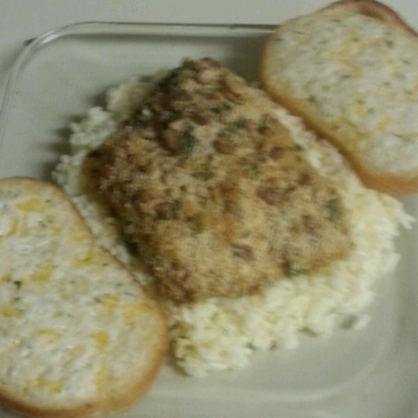 Alaska Salmon Bake with Pecan Crunch Coating Photos - Allrecipes.com