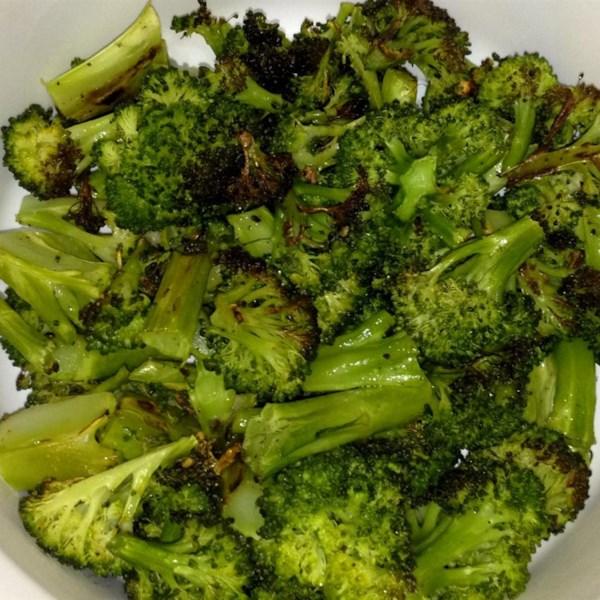 Roasted Garlic Lemon Broccoli Photos - Allrecipes.com
