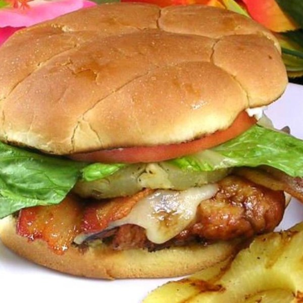images of chicken burgers - photo #33