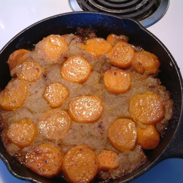 Pork Chops with Apples, Onions, and Sweet Potatoes Photos - Allrecipes ...