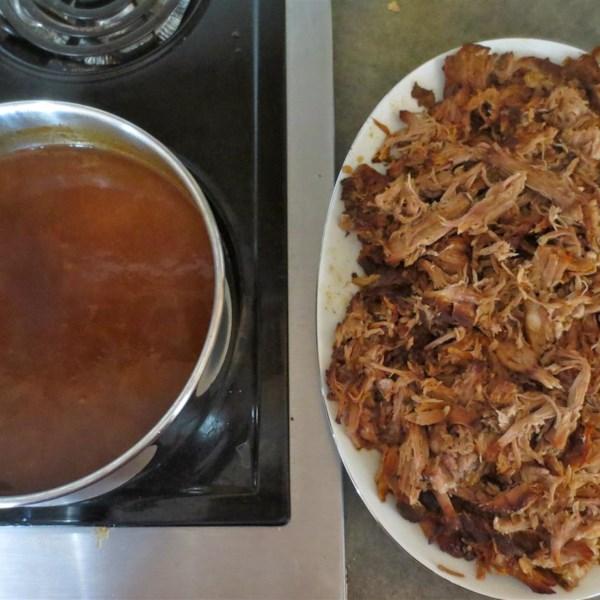 Slow Cooker Texas Pulled Pork Photos - Allrecipes.com