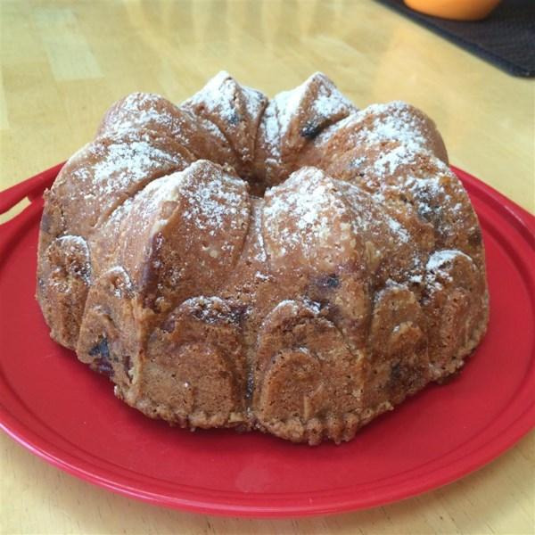 Blueberry Sour Cream Coffee Cake Photos - Allrecipes.com