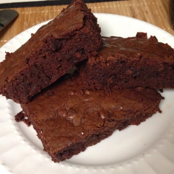 Brooke's Best Bombshell Brownies Photos - Allrecipes.com