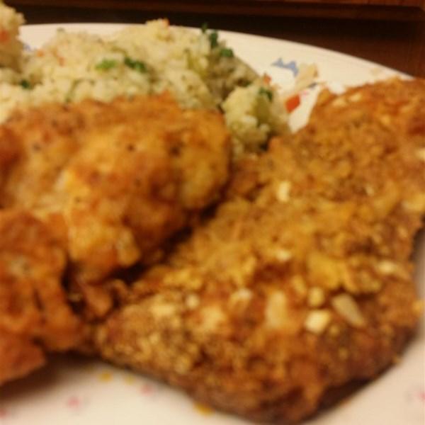 Famous Butter Chicken Recipe — Dishmaps