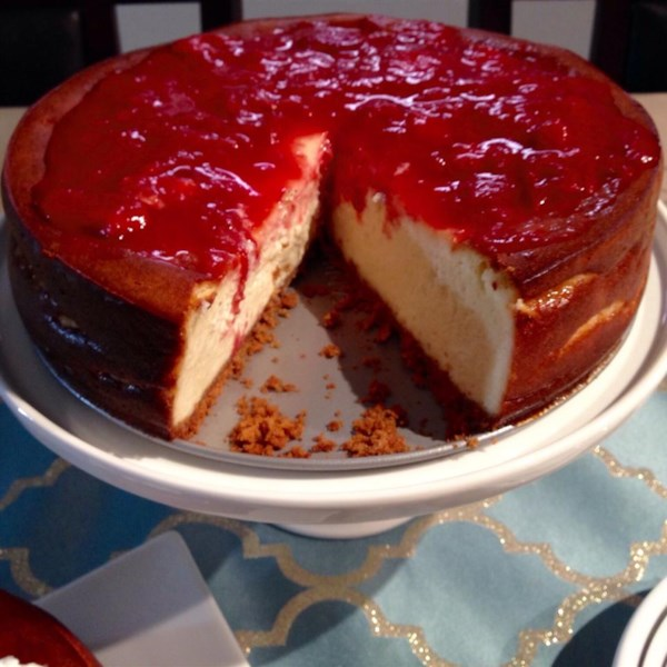 Chantal's New York Cheesecake Photos - Allrecipes.com