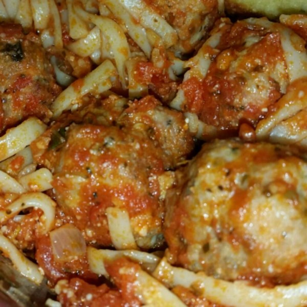 Meatball Nirvana Photos - Allrecipes.com