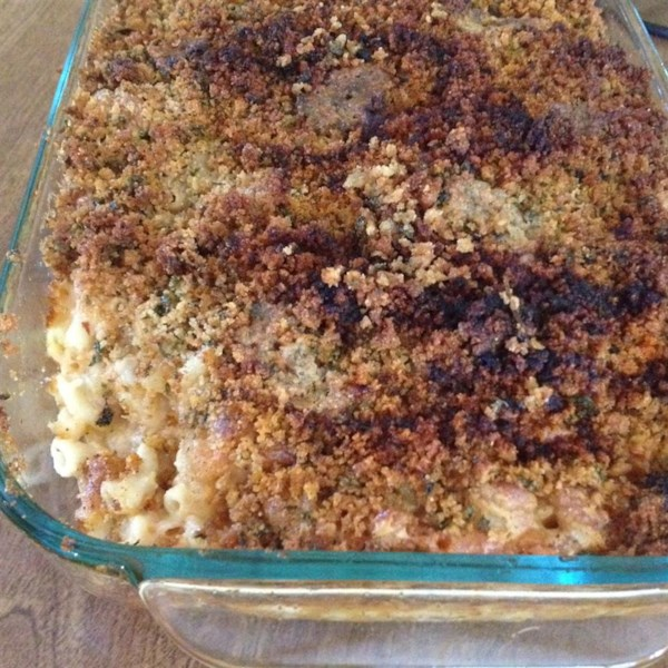 Home-Style Macaroni and Cheese Photos - Allrecipes.com