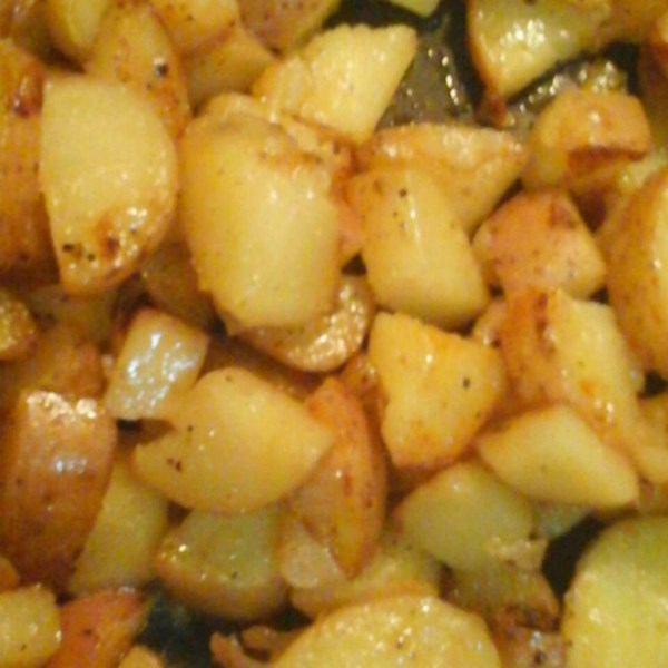 Quick and Easy Home Fries Photos - Allrecipes.com