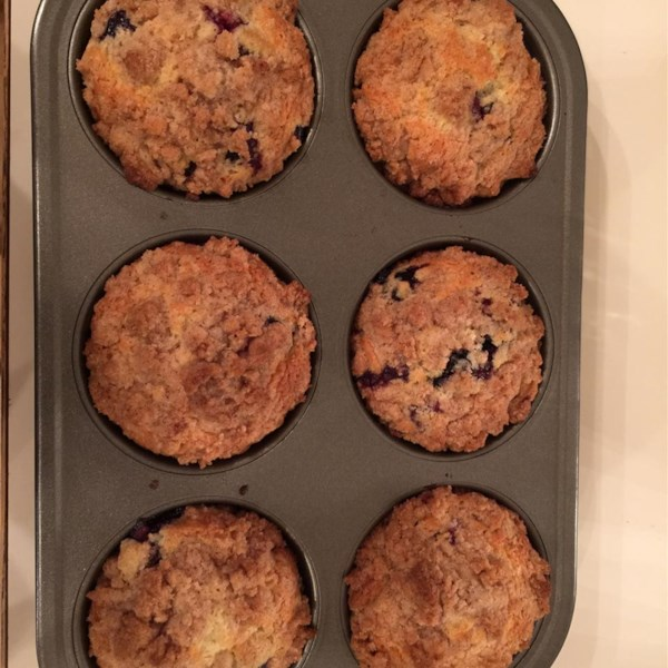 To Die For Blueberry Muffins Photos - Allrecipes.com
