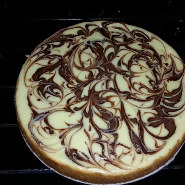 Easy Sour Cream Cheesecake Photos - Allrecipes.com