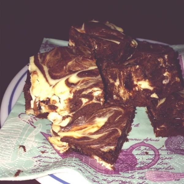 Chunky Cheesecake Brownies Photos - Allrecipes.com