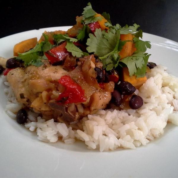 Slow Cooker Latin Chicken Photos - Allrecipes.com