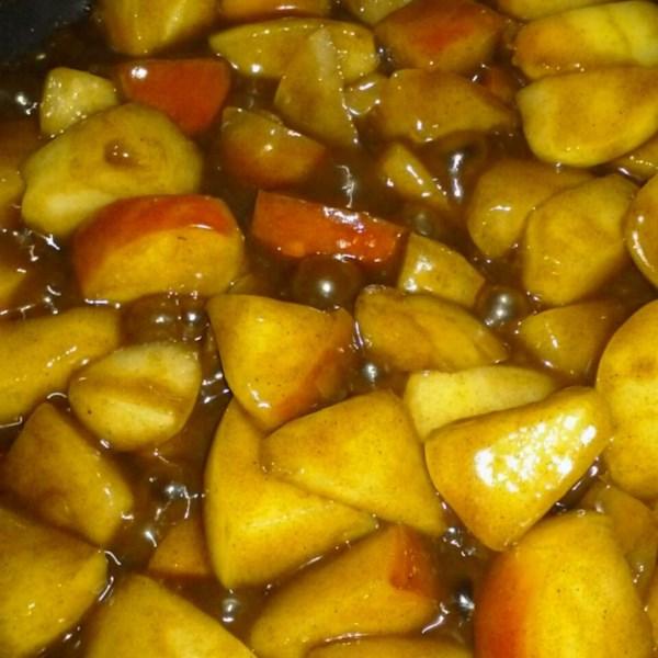 Sauteed Apples Photos - Allrecipes.com