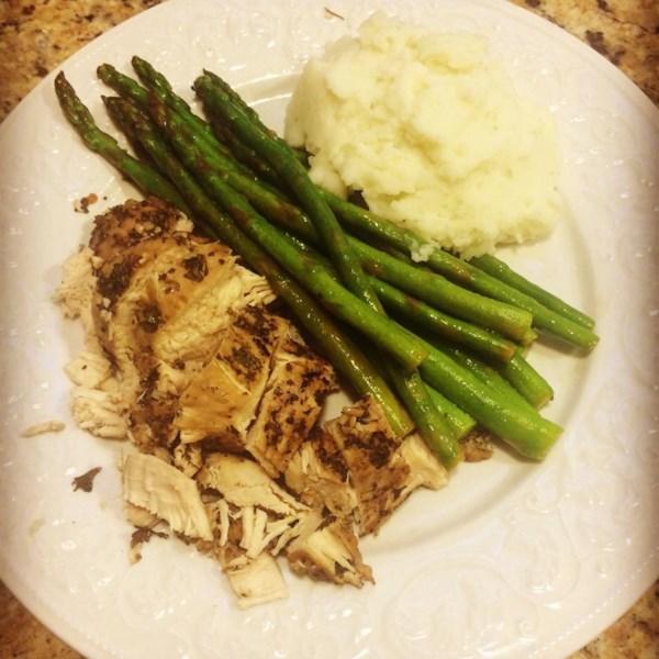 Slow Cooker Lemon Garlic Chicken II Recipe — Dishmaps