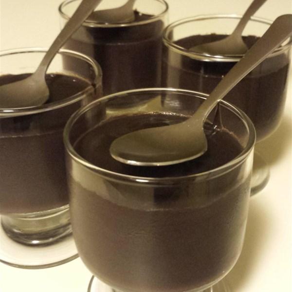 Chocolate Cornstarch Pudding Photos - Allrecipes.com