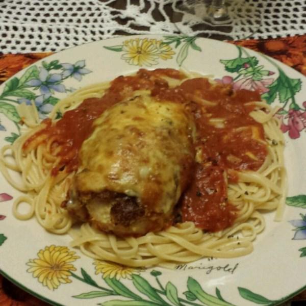 Tomato Chicken Parmesan Photos - Allrecipes.com