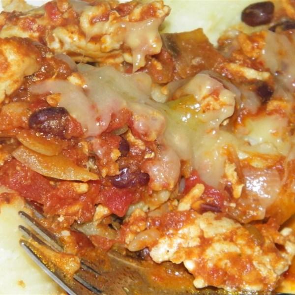 Terrific Turkey Chili Recipe — Dishmaps