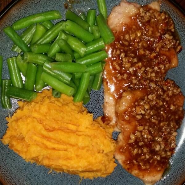 Awesome Honey Pecan Pork Chops Photos - Allrecipes.com