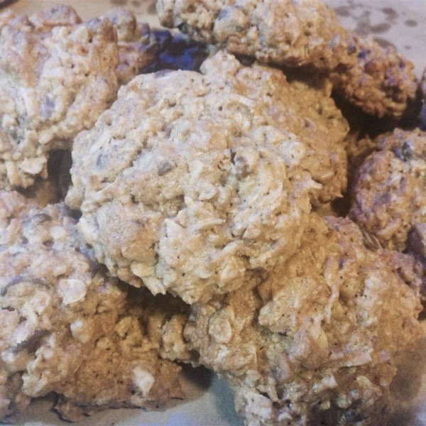 Oatmeal Chocolate Coconut Chewy Photos - Allrecipes.com