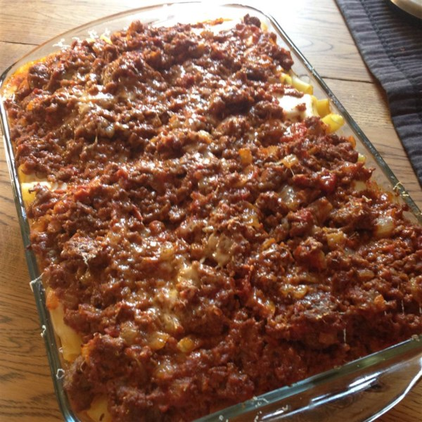 Baked Ziti III Photos - Allrecipes.com